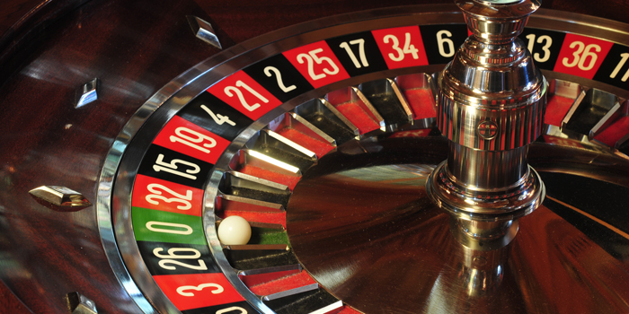 カジノゲーム 配当