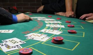 カジノ カードカウンティング