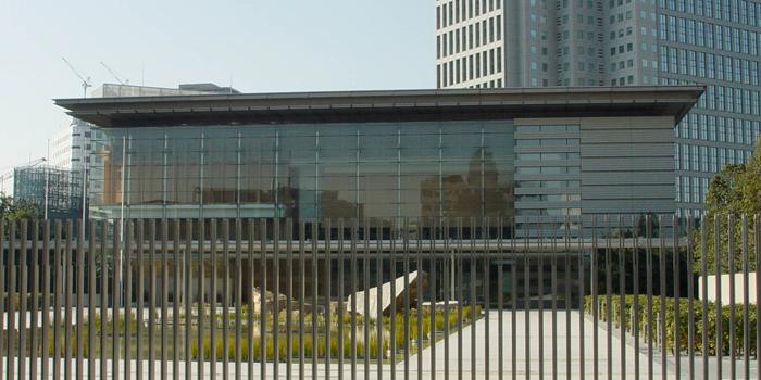 首相官邸が主導するカジノ法案の推進本部事務局