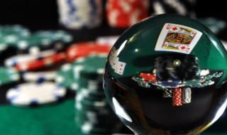 カジノ法案の議論