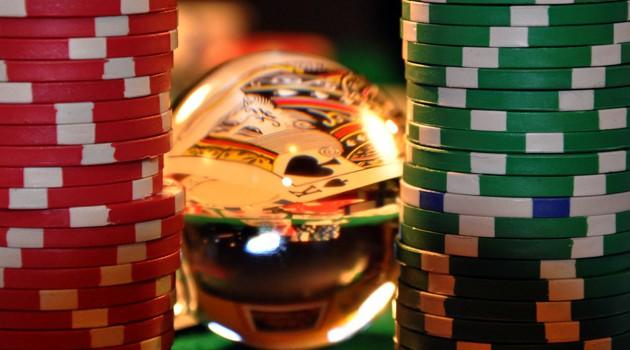 カジノ法案 2020年東京五輪