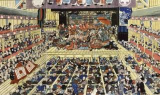 カジノ 歌舞伎