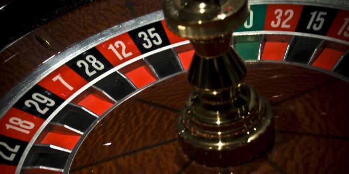 カジノ法案廃案