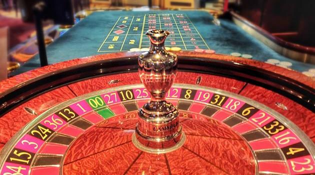 衆議院選挙 カジノ