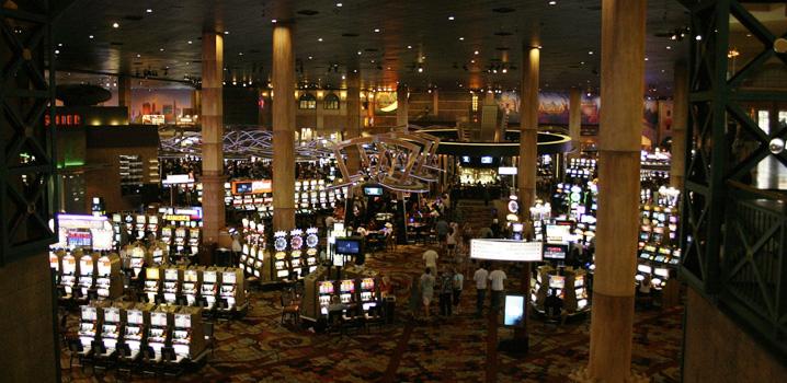 カジノ法案2015